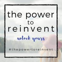 The power to reinvent pinterest board pin