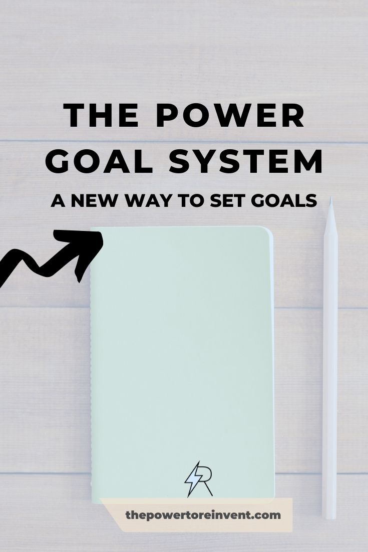 How to Set a Powerful Goal