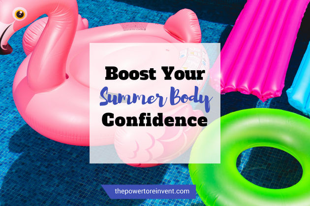 Boost Your Summer Body Confidence