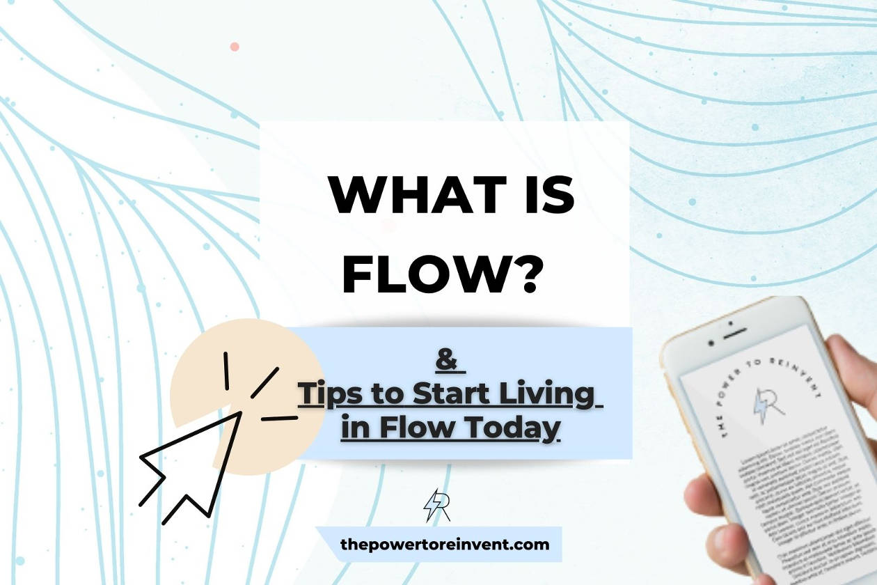 what is flow header image